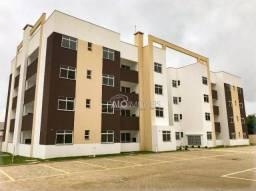 Apartamento com 2 dormitórios à venda, 58 m² por r$ 215.000 - alto boqueirão - curitiba/pr