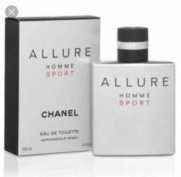 Perfume Importado Allure Sport 100 ML Chanel Original