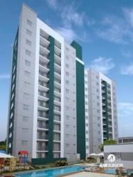 Apartamento à venda com 2 dormitórios em Anita garibaldi, Joinville cod:467