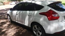 Focus 1.6 Hatch 2014 - 2014