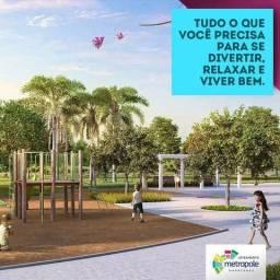 Loteamento Metropole Maracanaú A opotunidade para você mudar de vida