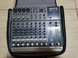 Mesa de som Makie 1202 VLZ3