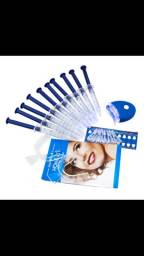 Kit de Clareamento Dental
