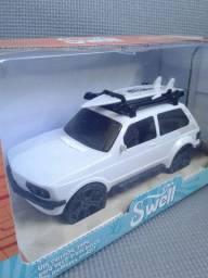 Volkswagen Brasília de Brinquedo