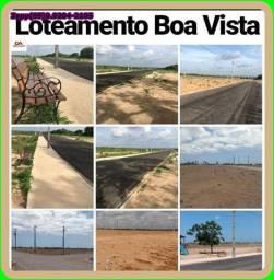 Loteamento Boa Vista- Construção liberada././