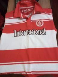 Camisa oficial do internacional M