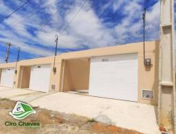 Casa à venda, 74 m² por R$ 145.000,00 - Novo Ancuri - Itaitinga/CE