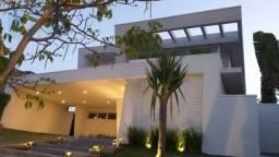 Casa com 4 dormitórios à venda, 411 m² por R$ 2.400.000,00 - Residencial Quinta do Golfe -