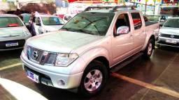 Nissan Frontier LE 4x4 2.5 16V (cab. dupla) (aut) 2012
