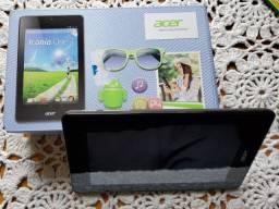 Tablet Acer Iconia One 7 B1-730 (para peças)