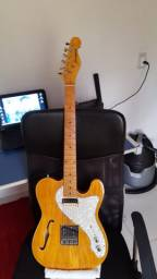 Telecaster clg 89t e zoom G1on