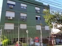 Apartamento à venda com 1 dormitórios em Cristo redentor, Porto alegre cod:4445