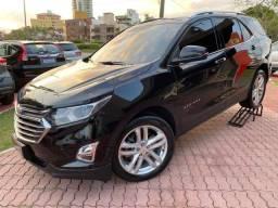 EQUINOX 2019/2019 2.0 16V TURBO GASOLINA PREMIER AWD AUTOMÁTICO