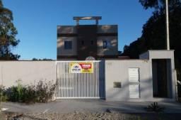 Apartamento à venda com 2 dormitórios em Balneário princesa do mar, Itapoá cod:929432