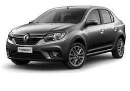 Renault Logan Zen 1.6 16V SCe (Flex) CVT