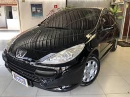 Peugeot 307 Presence 1.6 Flex 5p 2008