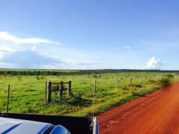 8271 | Fazenda à venda com 1 quartos em ZONA RURAL, NOVA BRASILÂNDIA