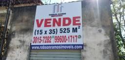 Lote Comercial na avenida Bela Vista