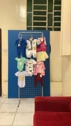 Roupas e artigos para nenem bebe