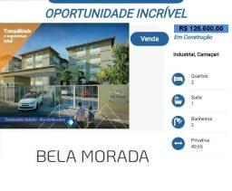 AB 032 - Apartamentos na Melhor Localização de Camaçari