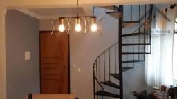 Apartamento Duplex com 2 dormitórios à venda, 80 m² por R$ 250.000,00 - Vila Nova Bonsuces