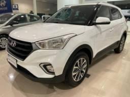 Hyundai Creta CRETA SMART AUTOMATICO 4P