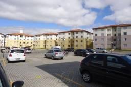 Apartamento 2 quartos e 1 vaga no Sítio Cercado