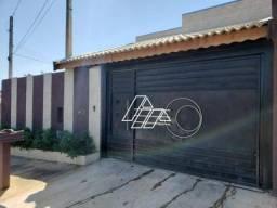 Casa com 2 dormitórios à venda, 182 m² por R$ 250.000,00 - Parque das Nações - Marília/SP