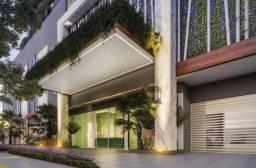 Apartamento com 3 dormitórios à venda, 100 m² setor marista - goiânia/go.