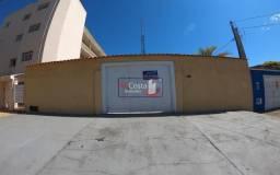 Casa para alugar com 2 dormitórios em Parque universitario, Franca cod:I08706