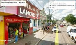 Lanchonete Completa a Venda em Anápolis - GO. Localizada no melhor ponto da cidade