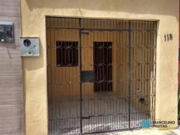 Casa com 2 dormitórios para alugar, 30 m² por r$ 659,00/mês - jardim iracema - fortaleza/c