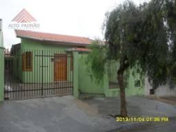 Casa residencial vila bocaina, mauá - ca1595.