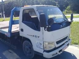 Caminhão Reboque - 2011