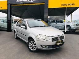 Fiat/siena tetrafuel GNV de fabrica - 2008