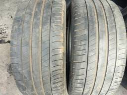 02 pneus aro 17 Michelin 225/45/17 filé para Jetta/golf/Stilo/Audi/BMW/Mercedes