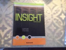 Livro Insight Worldwide - livro de inglês /Richmond