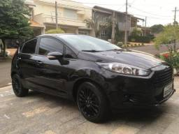 New Fiesta Style 1.6 SE/ 2017 $ 41.900,00 - Particular Aceito troca maior valor - 2017