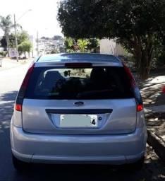 Fiesta 2011 1.0 Completo - 2011