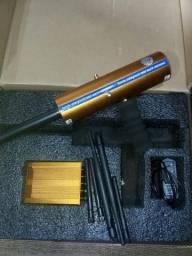 Vendo Detector de metais AKS