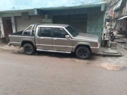 L200 ano 95 Cabine dupla - 1995