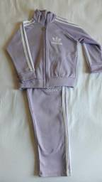 Conjunto Infantil Adidas Por R$ 35