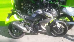 Kawasaki Z300 - 2018