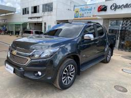 S10 High Country 2.8 4x4 Diesel Aut 2018 - 2018