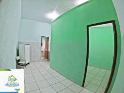 Kitnet no Maracananzinho, 1 quarto, 30 m² / próximo da faculdade Anhanguera