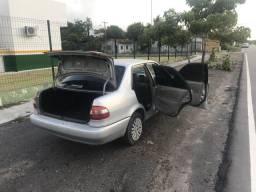 Toyota Corolla XEI(AUTOMÁTICO) - 2001