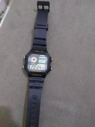 Relógio casio original/Resende RJ
