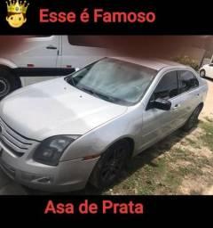 Fusion Vendo Troco - 2006