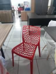 Cadeira gruvyer em polipropileno