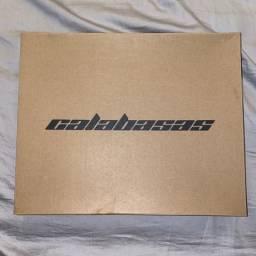 Adidas Calabasas Yzy Track Pants Black (G)